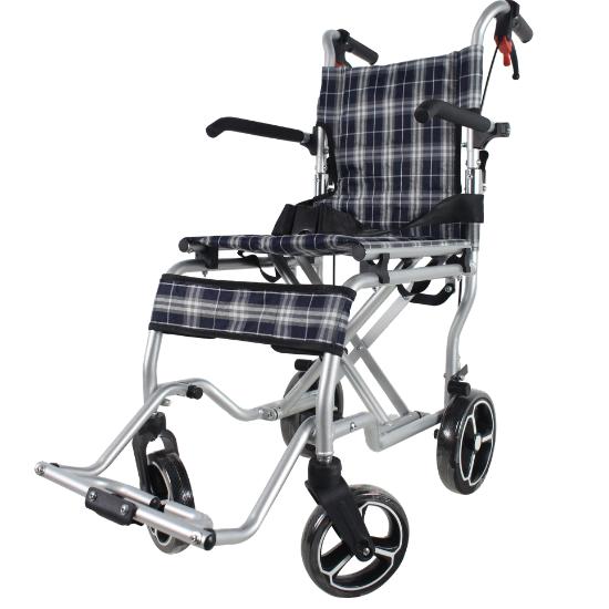 Aluminium Light Wheelchair