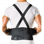 Back & Abdominal Supports