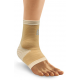 AQ Ankle Support Elastic -1361 (Brown)
