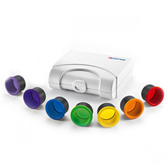 Bioptron Color Light Therapy Set