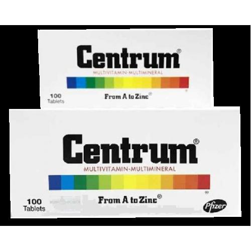 Centrum (100 tablets)
