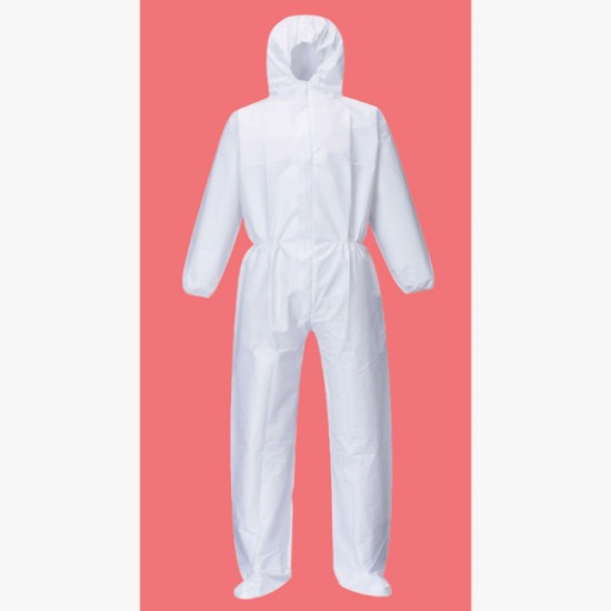 ISOMECX - Coverall, Medical Grade