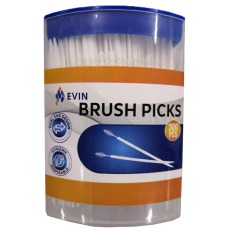 EVIN Dental Floss Pick (50pcs)
