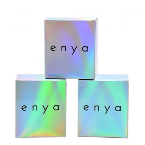 Enya Premium Organic Sanitary Pads (100% ORGANIC), 6 Days & 6 Nights, 12pcs, (3x Boxes)