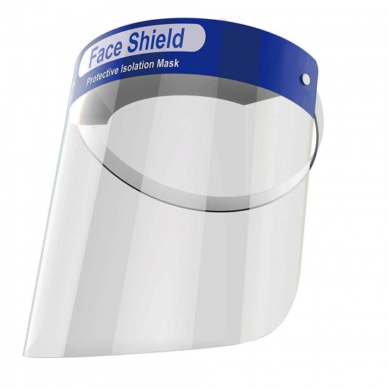 PRONECX - Face Shield Protective Mask, Medical Grade