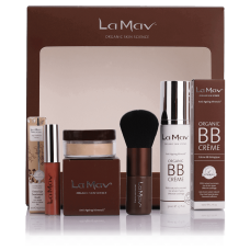 La Mav Makeup Set