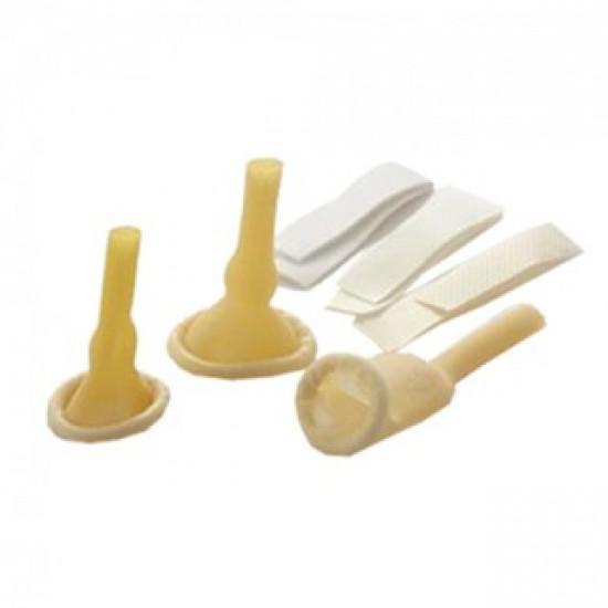 Male External Catheter (Support External Catheter), 50pcs/box