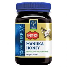 Manuka Health Honey MGO 400 + 500g