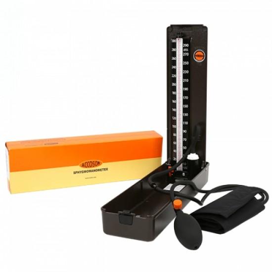 Accoson Dekamet Mercury Sphygmomanometer