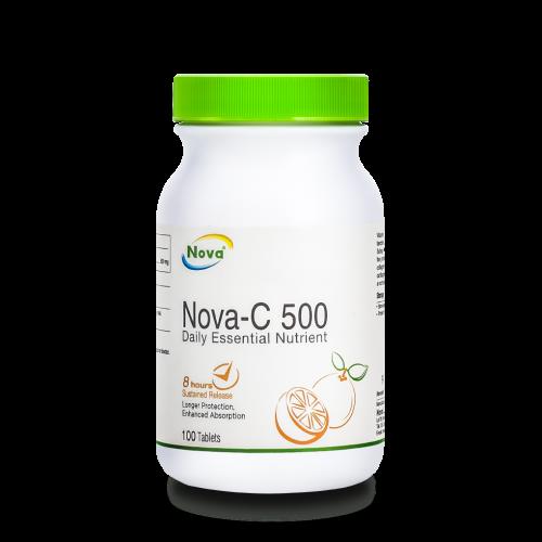 Nova-C 500 (100 tablets)