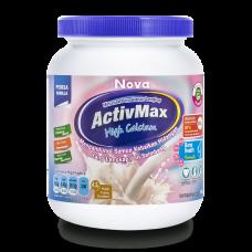 Nova ActivMax High Calcium Vanilla Flavour