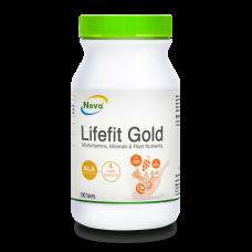 Nova Lifefit Gold Tablet