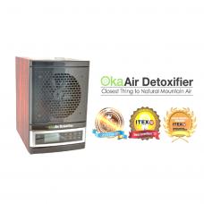OkaAir Detoxifier v2
