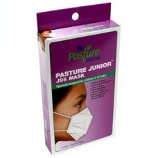 Pasture Junior Mask (3D Flat Fold Shaped Mask), 5pcs/box