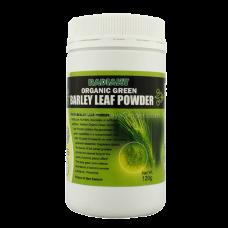 Radiant Organic Green Barley Leaf Powder 120g