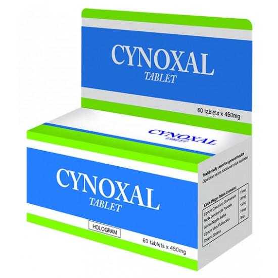 Cynoxal Tablet