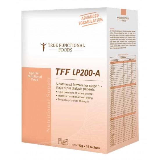 TFF LP200-A , 33g x 15sachets