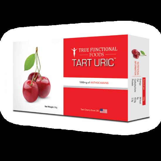 Tart Uric 18sachets / 90g