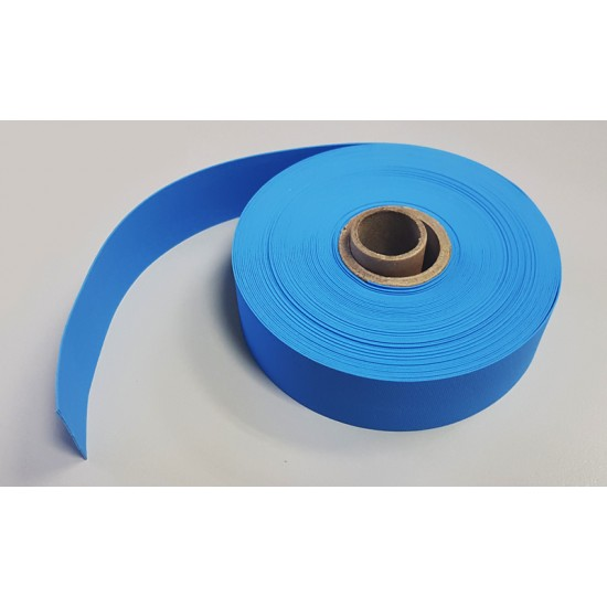 Tourniquets Embossed -15/16X18 Inch-Blue,Latex Free,Reel Form, 1roll/box