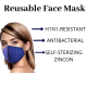 Famttini Reusable Face Mask