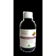 Pure Sweet Almond Oil 200ml