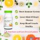Nova Roselle + Flavonoids + C Long Acting Tablet